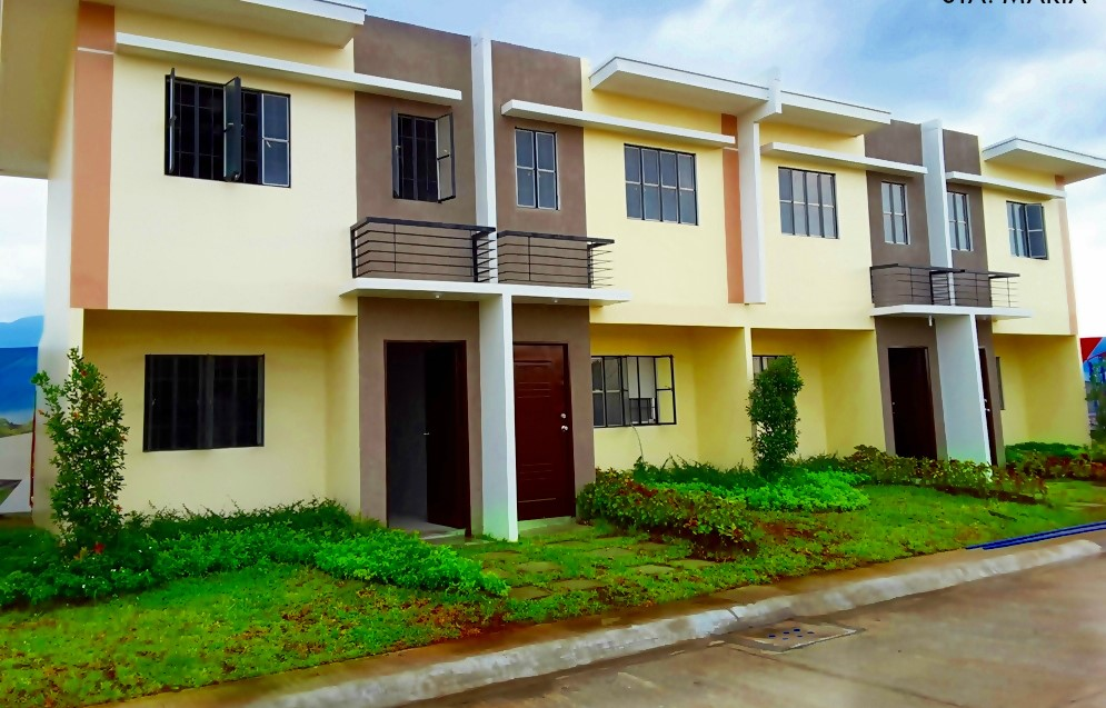 Bria General Santos | Angeli Townhouse