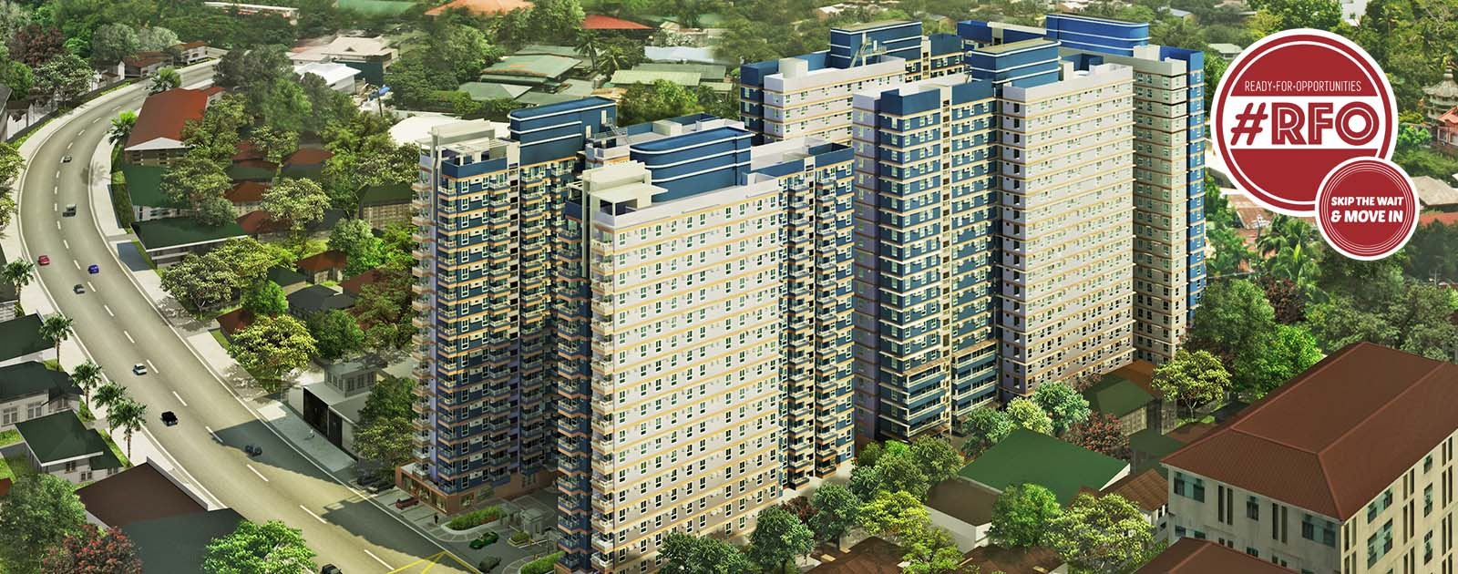 Avida | Towers New Manila