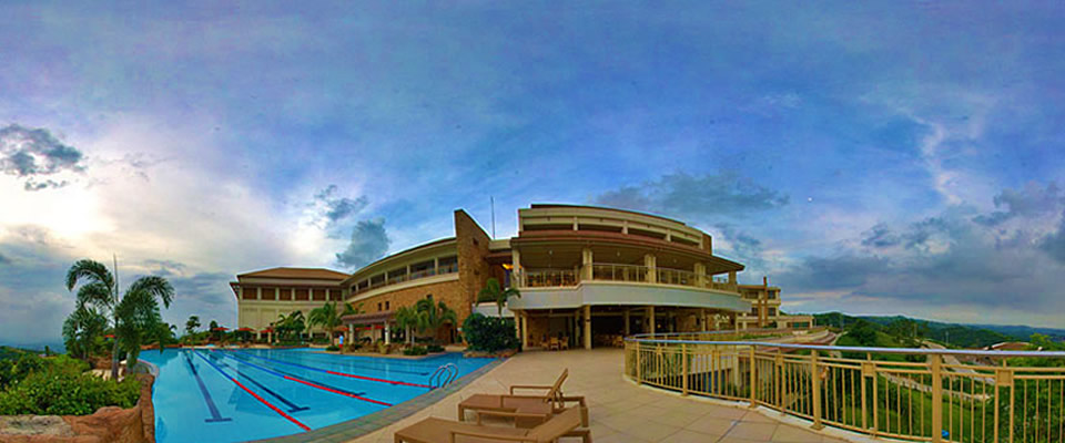 FilInvest | Timberland Sports and Nature Club