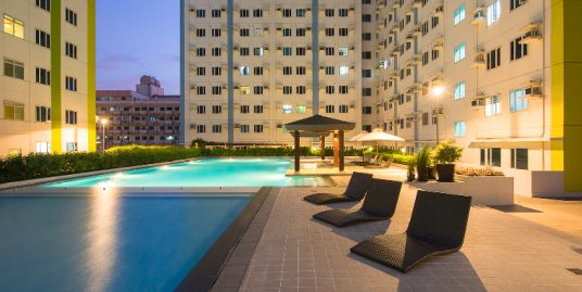 SMDC | M Place Residences