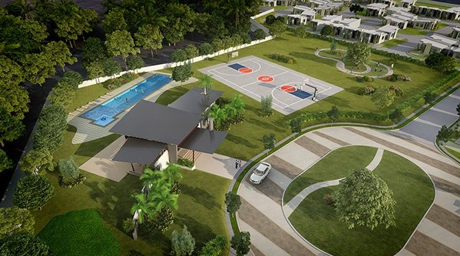 cabuyao-house-lot-village-patio-aerial