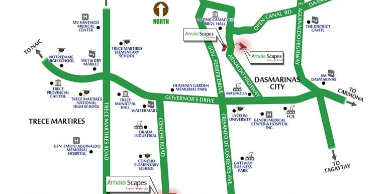 scapes-trece-martires-house-lot-vicinity