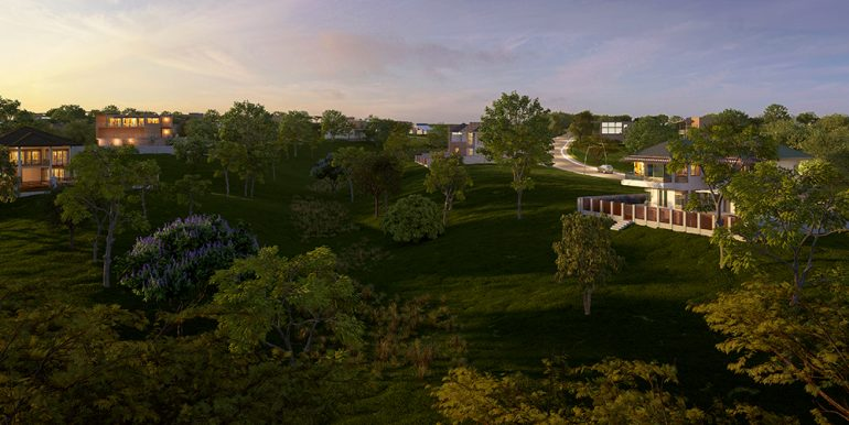 Cerilo-Gallery-Artists-perspective-of-the-view-of-the-Main-Park