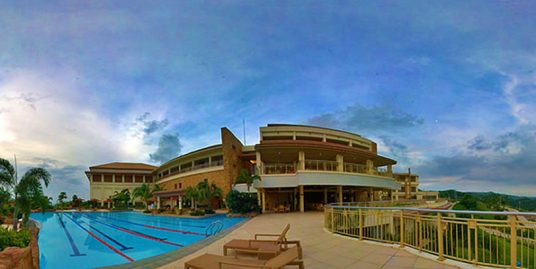 FilInvest | Timberland Heights