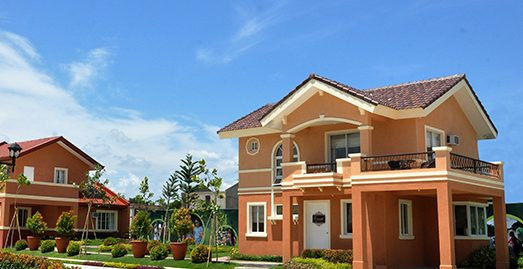 Camella Rizal | Eastwinds